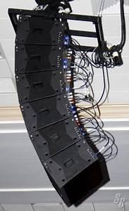 Listing - Tvi C210a Line Array Speaker System