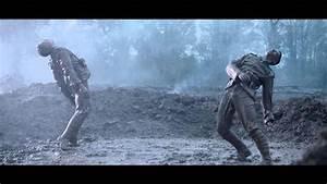 Young Men Movie Extended Trailer - Balletboyz