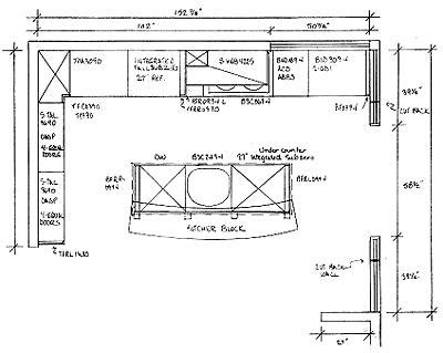 large kitchen floor plans kitchen floor plans kris allen daily 6794