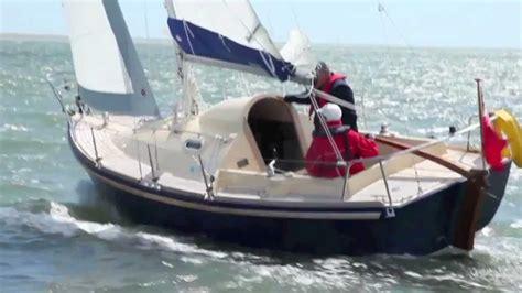 yarmouth  boat test youtube