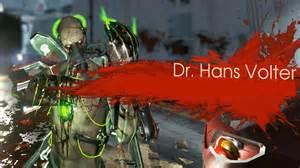 kill dr hans volter killing floor 2 boss fight youtube