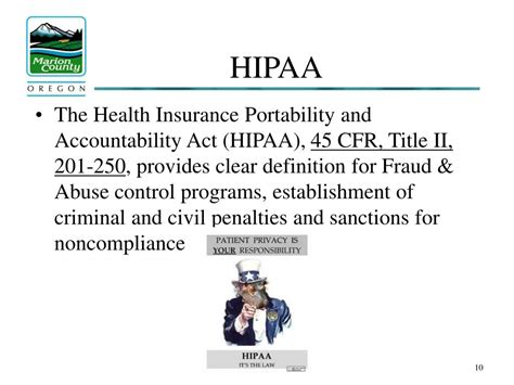 A hipaa medical hack likely won't help you circumvent a denial of coverage notice issued by your health insurer. PPT - Health Care Fraud and Abuse PowerPoint Presentation, free download - ID:439787
