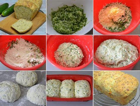 Gurķu maize - Laiki mainās!