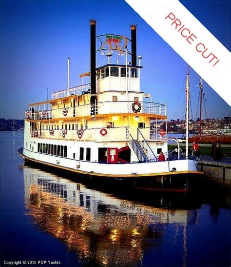 Paddle Wheel Boat For Sale by 91 Best Images About Paddle Wheel Boats On