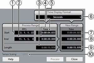 Download Länge Berechnen : tempo berechnen nur cubase pro ~ Themetempest.com Abrechnung