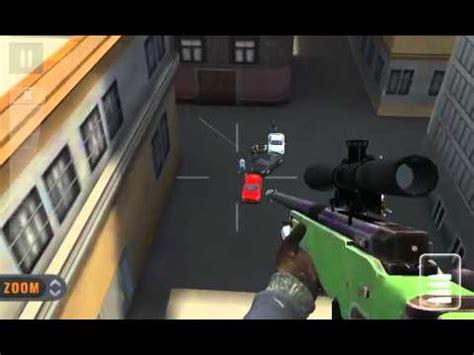 sniper 3d assassin shoot to kill porter heights spec ops mission 1 5 walkthrough gameplay