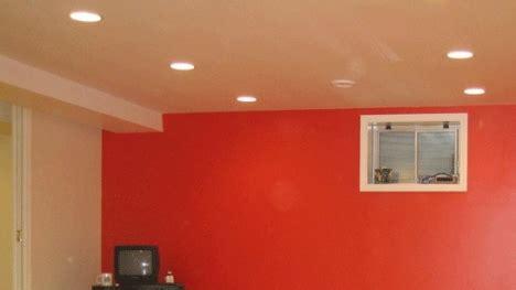 zip up ceiling 174 provides a sleek smart alternative to