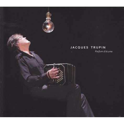 Jacques Trupin - Parfum d'écume - Phonolithe