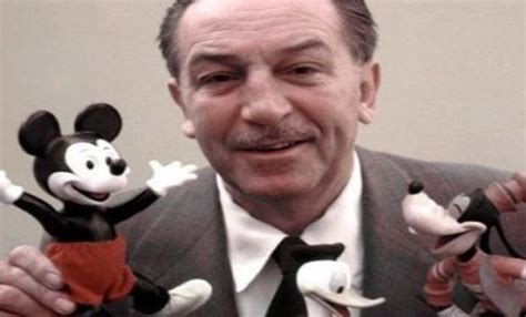 Walt Disney Resumen De Su Vida by La Historia De Walt Disney En Su 115 Aniversario La Silla Rota