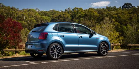 volkswagen polo 2016 volkswagen polo gti review caradvice