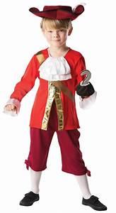 Child Captain Hook Disney Costume [CP080074] : Karnival ...