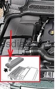Fuse Box Diagram Land Rover Discovery 4