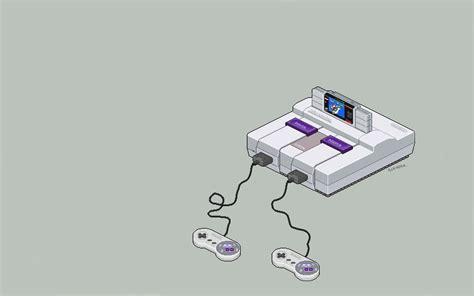 Nintendo Pegasus Pixel Art Video Game Consoles