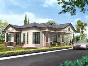 single storey house plans single storey bungalow house plans single bungalow single storey bungalow mexzhouse com