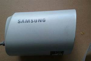 Samsung Digital Color Camera Seb 1005r