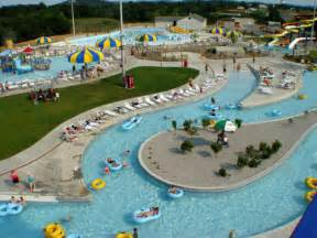 Lazy River Water Park in Biloxi