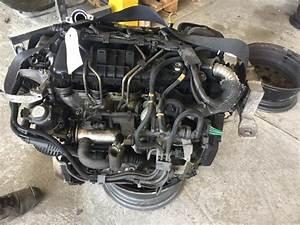 Moteur Ford Focus : moteur ford focus ii phase 1 diesel ~ Medecine-chirurgie-esthetiques.com Avis de Voitures