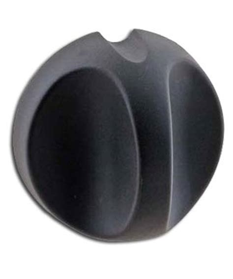 wells manufacturing heat sink compound knob for top burner on wolf challenger xl endurance g