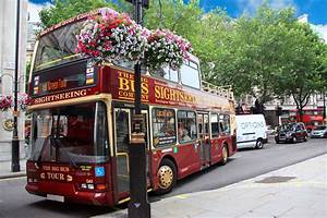 Sightseeing Tour Bus Free Stock Photo - Public Domain Pictures