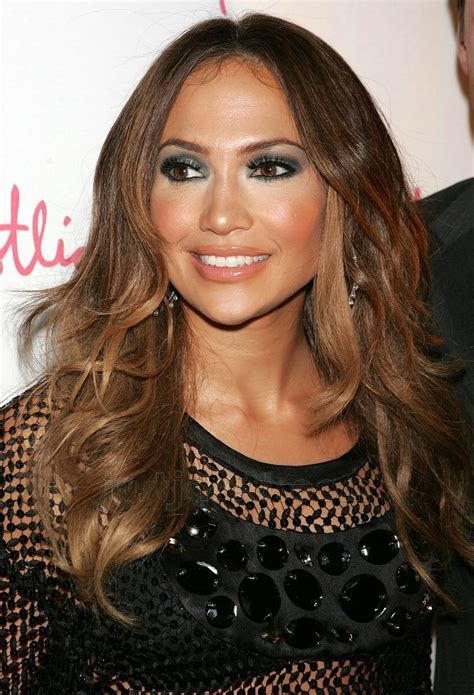 hair styles haircuts jennifer lopez hairstyle