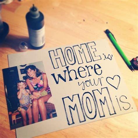 diy gifts  mom  kids involvery community blog