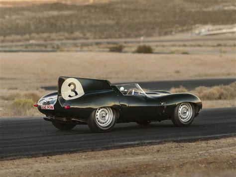 1957 Jaguar D-type Gallery 653771