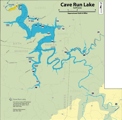 The cave run lake area offers many opportunities. CaveRun.org | Boat Rentals, Fishing, Hunting, ATV's & Jetski's
