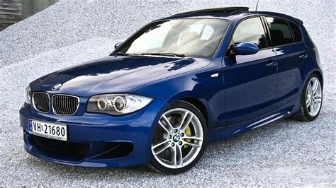 bmw 1 series e87 tuning projects