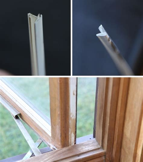 leaf type weatherstripping   wood casement window   casement windows wood windows