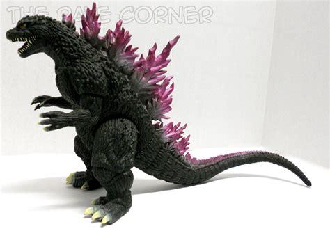 Godzilla 1999 (mire-goji) (g-16