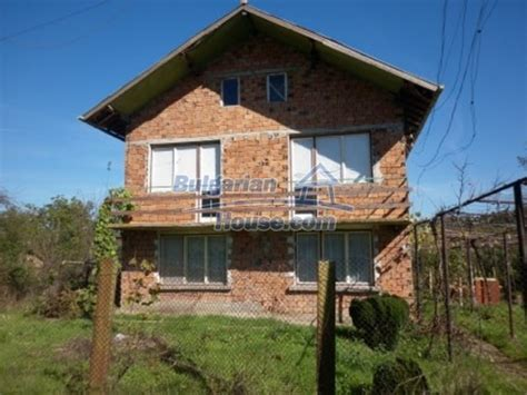 Very Nice And Cheap Country House Near Montana And Vratsa