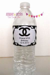 chanel water bottle bing images With chanel water bottle labels
