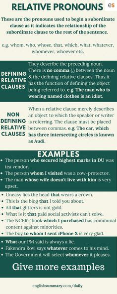 relative clauses images relative clauses