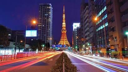 Tokyo 1366 768 Wallpapers