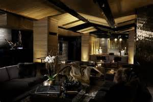 Interior Design My Home My House Nightclub By Dodd Mitchell Los Angeles Retail Design
