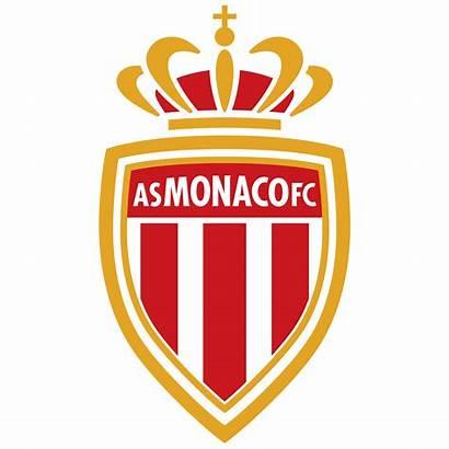 Monaco Fc Football Logos