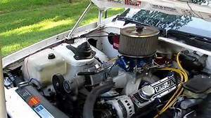 91 Camaro Z28 383 Stroker  5 Speed  Very Low Time On Motor
