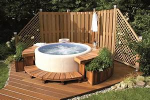 pools jacuzzi los angeles live smart homes With whirlpool garten mit balkon selber bauen bausatz
