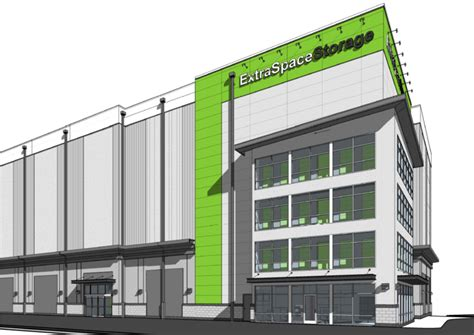 $65 Million Extra Space Selfstorage Planned For