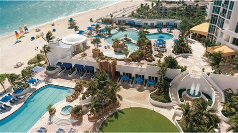 Trump Int'l Sonesta Beach Resort