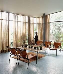 Glass House 2 : paradise found architecture the glass house lina bo bardi brazil 1950 openhouse ~ Orissabook.com Haus und Dekorationen