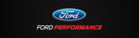 ford performance parts ford racing performance parts
