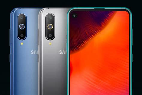 samsung galaxy a60 to arrive in april with punch display rumor phonearena