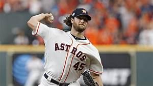 How the Houston Astros used analytics to help Gerrit Cole ...