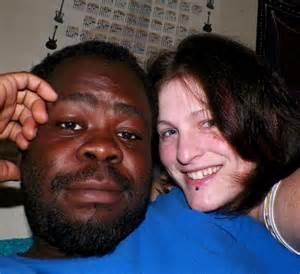Black Irish People Characteristics