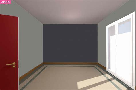 couleur feng shui chambre stunning couleur chambre ado relooking duune chambre