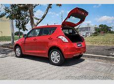 Suzuki Swift Philippines Price Fuel Efficient Cars In The