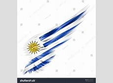 Uruguay Flag Black And White Pictures to Pin on Pinterest