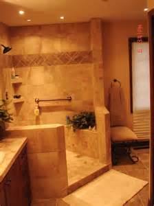Handicap-Accessible Bathroom Remodel