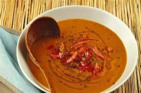 cuisine soupe de poisson soupe de poisson à la provençale